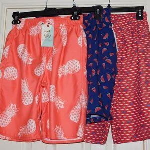 Simple Joy By Carter S Swim Simple Joy Suit Set Poshmark